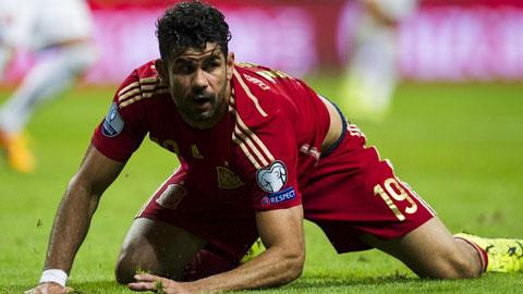 Fabregas bênh vực Diego Costa trước làn sóng chỉ trích