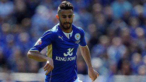Barca bất ngờ nhắm sao Leicester thay Pedro