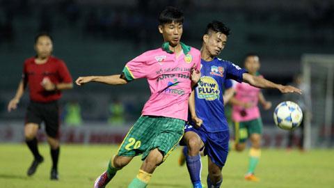 """Tiền đạo Nguyễn Công Thành (U19 Việt Nam): Kỷ lục gia & """"sát thủ"""" tuổi 17"""