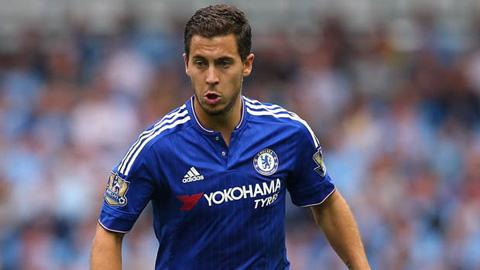 Thống kê: Phong độ của Hazard ở mùa này tốt hơn mùa trước?!