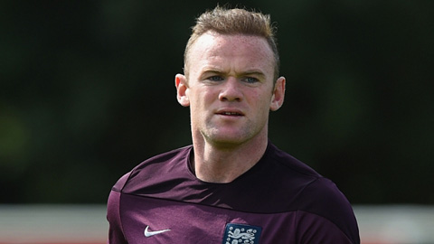 Rooney sẽ chỉ chia tay ĐT Anh nếu không còn được trọng dụng