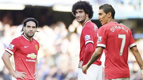 5 cầu thủ gây lãng phí nhất trên thị trường chuyển nhượng