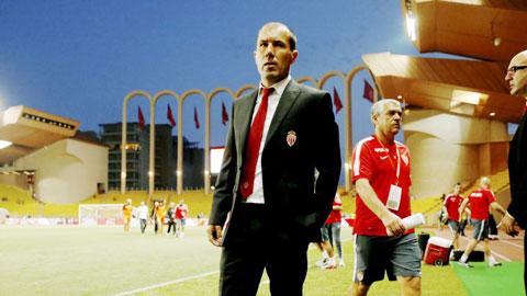 Monaco trước nguy cơ mất HLV Jardim