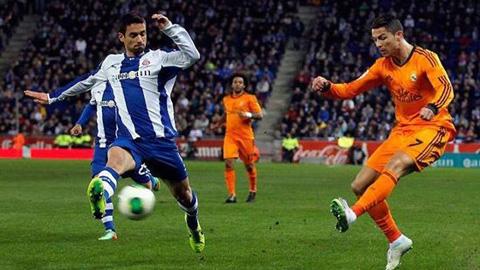 Đội hình dự kiến trận Espanyol vs Real Madrid ở vòng 3 La Liga