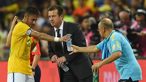 Giá trị đội hình Brazil: Neymar đắt nhất