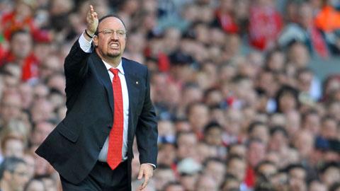 100 ngày của HLV Benitez tại Real: Những tháng ngày không nghỉ
