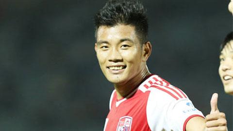 Đồng Nai chia tay sớm 4 cầu thủ