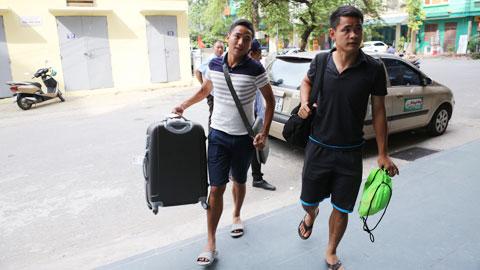 ĐT Việt Nam thi đấu với Philippines trước khi gặp Iraq và Thái Lan trong tháng 10