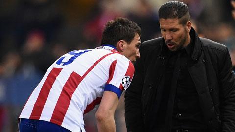 Atletico chọn cách chơi thế nào trước Barca?