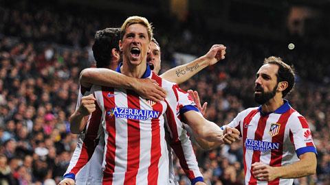 Atletico: Dùng Torres hay Martinez đá chính?
