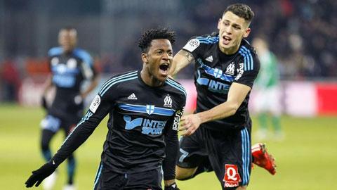 Nhận định Marseille vs Bastia, 02h00 ngày 14/9