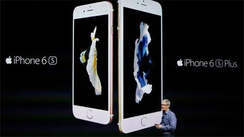 iPhone 6s và iPhone 6s Plus nặng hơn thế hệ trước do đâu