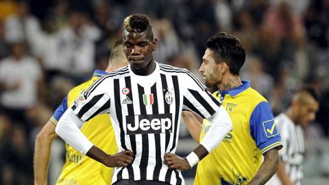 Serie A: Bao giờ mùa giải với Juventus mới bắt đầu?