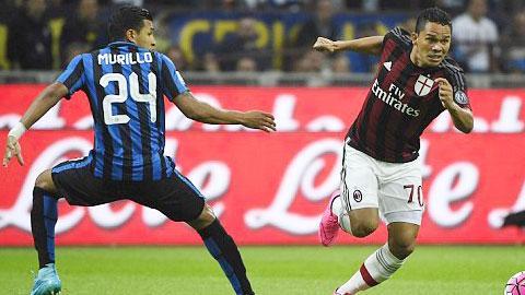 5 điều rút ra từ trận Inter Milan 1-0 AC Milan