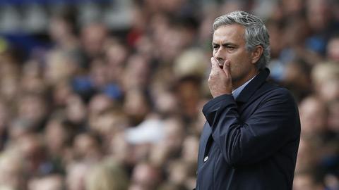 Ấn tượng vòng 5 Ngoại hạng Anh: Mourinho chết đứng như Từ Hải