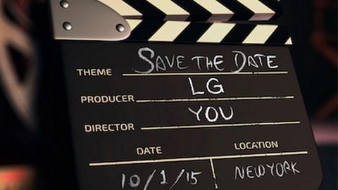 LG V10: Phiên bản G4 có 2 màn hình sẽ ra mắt vào ngày 1/10