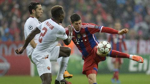 Nhận định Olympiakos vs Bayern, 01h45 ngày 17/9