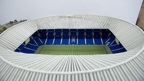 Chelsea lên kế hoạch nâng cấp 'sào huyệt'