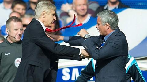 Mourinho sẽ không từ chối cơ hội dẫn dắt Arsenal