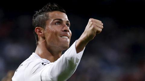 Cristiano Ronaldo sắp cán mốc 500 bàn thắng trong sự nghiệp