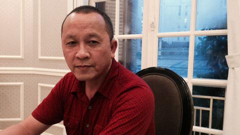 """Chủ tịch Than Quảng Ninh - Phạm Thanh Hùng: """"Tài trợ cho AFF Cup nữ là thành tâm của tôi"""""""