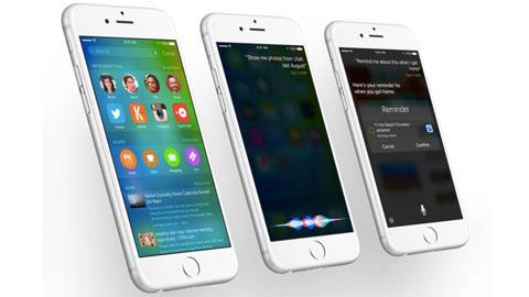 9 tính năng ẩn của iOS 9