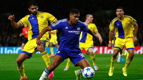Những quân bài dự bị của Chelsea thi đấu như thế nào tại Champions League?