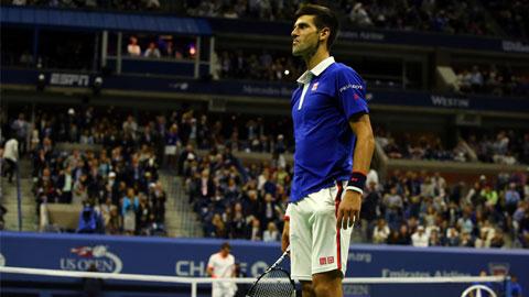 Yêu Federer, ghét Djokovic: Vì đâu nên nỗi?