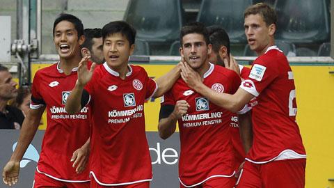 Nhận định Mainz vs Hoffenheim, 01h30 ngày 19/9
