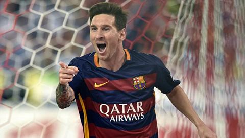 Đội hình dự kiến trận Barca gặp Levante vòng 4 La Liga
