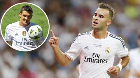 Bài toán thay Gareth Bale: Quyết định đi, Rafa!