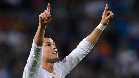 Điều gì phía sau con số 499 bàn của Ronaldo