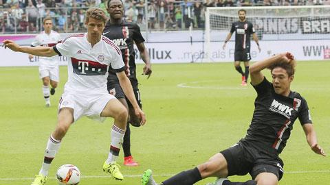 Nhận định Darmstadt vs Bayern Munich, 20h30 ngày 19/9