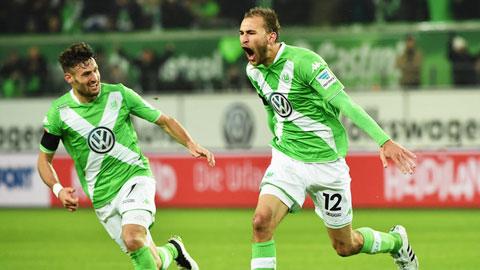Nhận định Wolfsburg vs Hertha Berlin, 20h30 ngày 19/9