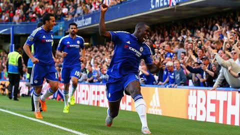 Chelsea thắng Arsenal, nhưng thất bại thuộc về cả London