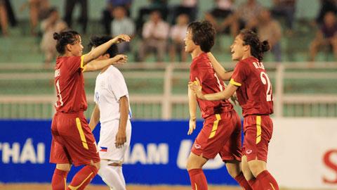 Nhận định Nữ Việt Nam vs Nữ Jordan, 16h00 ngày 20/9