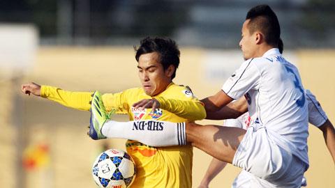 Hải Phòng, FLC Thanh Hóa & Hà Nội T&T: Trận chiến cuối vào Top 3 V.League