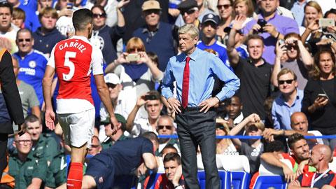 Arsenal: Vẫn là Pháo thủ của ngày hôm qua