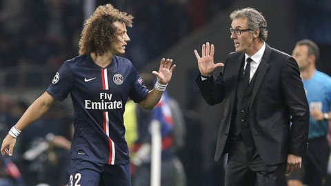 PSG bị Reims cầm chân: Lỗi tại Blanc