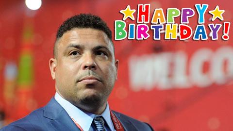 """Lý do tranh cãi Ronaldo """"béo"""" sinh nhật ngày 18/9 hay 22/9"""