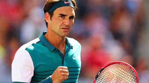 Roger Federer và điều kỳ diệu mang đến sau 11 năm bất tỉnh