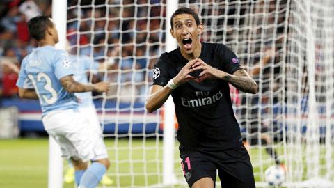 Cầu thủ Argentina thăng hoa ở PSG: Nối dài truyền thống thành công