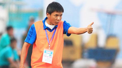 HLV Võ Đình Tân (Sanna.KH): Người thích đi săn các nhà vô địch
