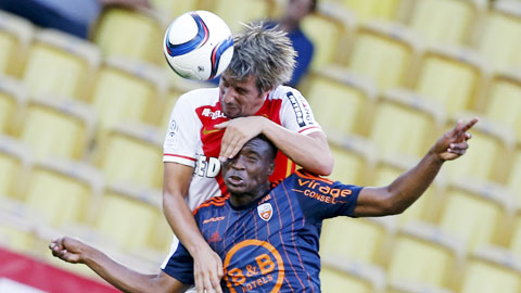 Nhận định Montpellier vs Monaco, 23h55 ngày 24/9