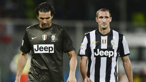 Juve đang mất niềm tin với người Italia?