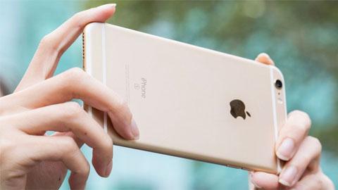 iPhone 6s Plus đọ camera với các mẫu smartphone Android cao cấp