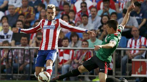 Nhận định Villarreal vs Atletico, 01h30 ngày 27/9