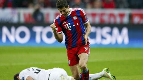Nhận định Mainz vs Bayern, 20h30 ngày 26/9