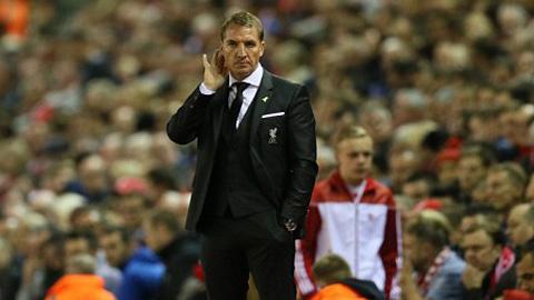 """Rodgers thừa nhận có thể bị """"trảm"""" bất cứ lúc nào"""