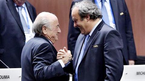 Sepp Blatter đối mặt với án tù 10 năm nếu bị kết tội tham nhũng